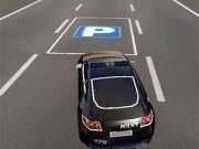 Jocuri cu politia in parcari extreme 3d