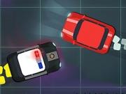 politia urmariri explosive