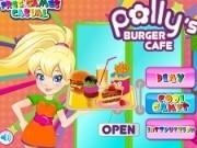polly servit la restaurant