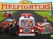 Jocuri cu pompierii de pe nickjr