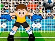 Jocuri cu portarul 3d la penalty