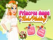 Jocuri cu printesa frozen nunta boho