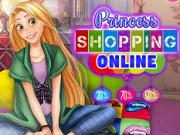 Jocuri cu printese la cumparaturi online