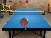 Jocuri cu provocare in tenisul de masa