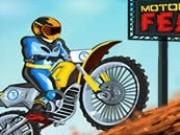 provocarea motocicletelor de cascadorii