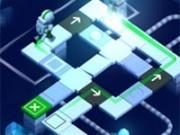 Jocuri cu puzzle in timp