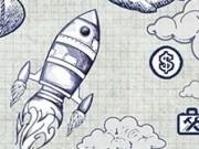 racheta spatiala spre pluto