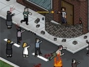 Jocuri cu radio zed lupta contra zombi
