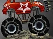 razboi cu camioane puternice