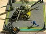 razboi cu elicoptere 3d cu impuscaturi