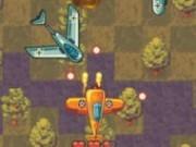 Jocuri cu razboiul aerian cu impuscaturi