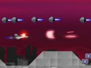 Jocuri cu razbunarea avioanelor distrugatoare