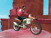 Jocuri cu regele motocicletelor