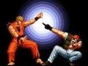 regii luptelor karate