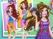 Jocuri cu regina selfie pe instragram