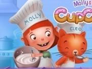Jocuri cu reteta de briose cu molly si cleo
