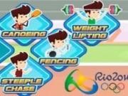 Jocuri cu rio olimpiada online