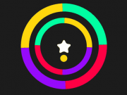Jocuri cu roata culorilor