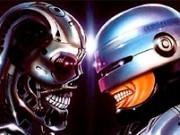 Jocuri cu robocop vs terminator