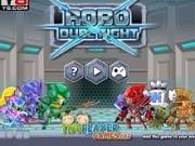 roboti in duelul puterii