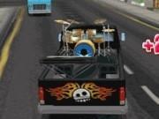 Jocuri cu rotile de rock