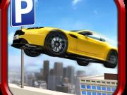 Jocuri cu sarituri extreme cu masini 3d