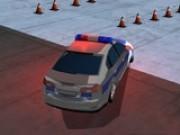 Jocuri cu scoala de condus la politie