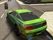 Jocuri cu simulator de masini 3d