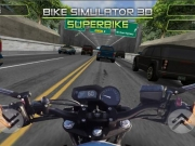 simulatorul de motociclete 3d super moto