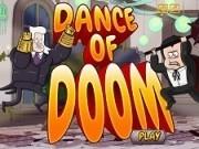 Jocuri cu skips dansul distrugerii