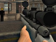 sniper 3d la antrenament