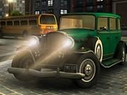 sofer masini 3d de la mafia