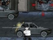 Jocuri cu soldatul rambo in misiune