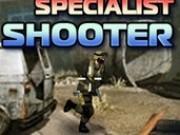 Jocuri cu specialisti in impuscaturi