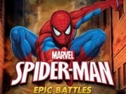 spiderman lupte epice