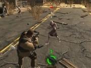 Jocuri cu strainz lupta contra virusului