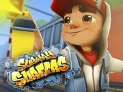 subway surfer 3d