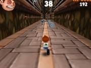 subway surfers alergatorul fred