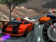 super curse need for speed 3d