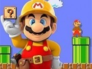 super mario maker online
