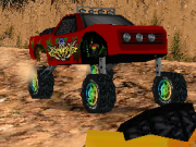 super masini monster truck 3d