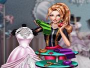 Jocuri cu super rochia regala