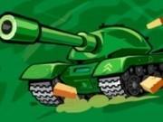 Jocuri cu super tancuri si masinarii de impuscaturi