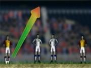 Jocuri cu sut lob la fotbal