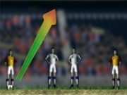 sut lob la fotbal