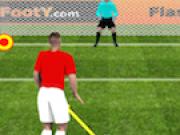 sutat in campionat de penalti 3d