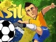 Jocuri cu suturi extreme de fotbal penalty