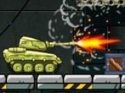 Jocuri cu tanc in misiune
