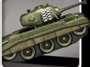 tancuri cu remorca si rachete de condus