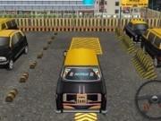 taxi 3d de parcat in india